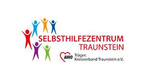 Flyer Allgemein des Selbsthilfezentrum Traunstein